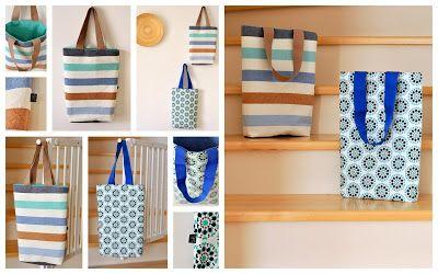Konyharuhák új élete | Masni, New life for kitchen tea towels - Kitchen tea towel bags DIY by Masni Decoration