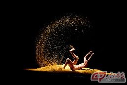 林懐民とモダンダンス