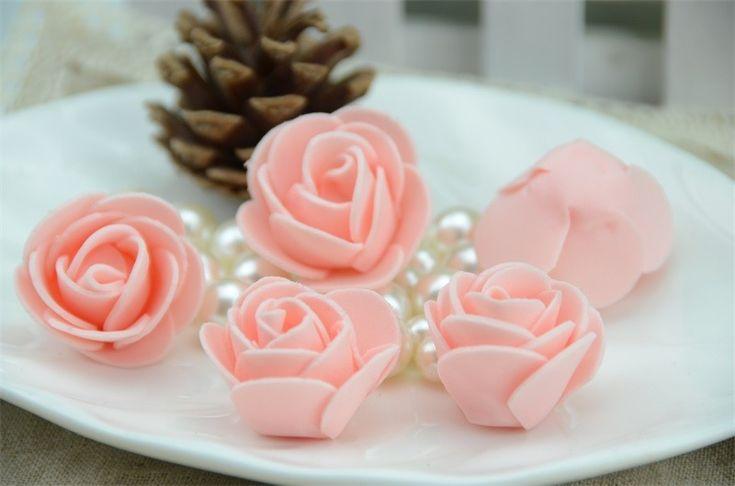 Foam Roses Set (50 Pcs) //Price: $12.95 & FREE Shipping //     #hashtag1