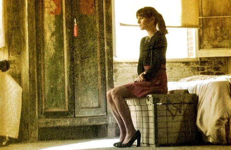 Lea Michele volta a gravar Glee