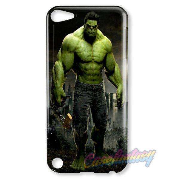 New Hulk Movie iPod Touch 5 Case | casefantasy