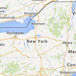 Best New York Restaurants Outside Of NYC