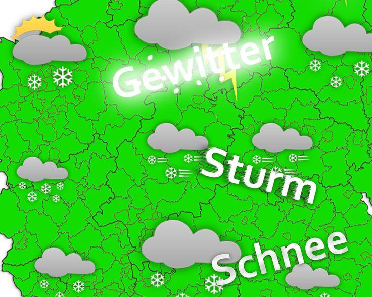 +++ Schneefälle, Sturm, Gewitter. Warnstufe ROT ab Donnerstag? +++  Nach dem Schnee ist vor dem Schnee. Bereits am Dienstag (10.01.) sind in der Westhälfte neue Schneefälle zu erwarten, die im Bergland markant sein können. Ab Donnerstag könnten dann noch Sturm und Gewitter dazukommen.  https://news.unwetter24.net/schneefaelle-sturm-gewitter-warnstufe-rot-ab-donnerstag/  #Sturm #Orkan #Schnee #Schneeverwehungen #Graupel #Gewitter #Unwetter #Wetter