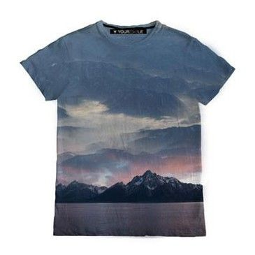 Digital Rand Tee - DIGITAL PRINTS - MEN Online store Shop the collection