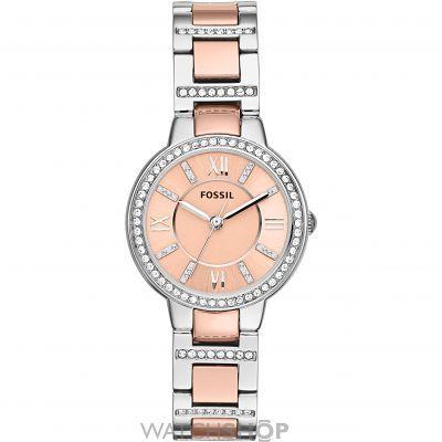 Ladies Fossil Virginia Watch ES3405