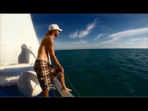 #2 Sailing the Bahamas: Bimini to Norman's Cay - http://www.nopasc.org/2-sailing-the-bahamas-bimini-to-normans-cay/