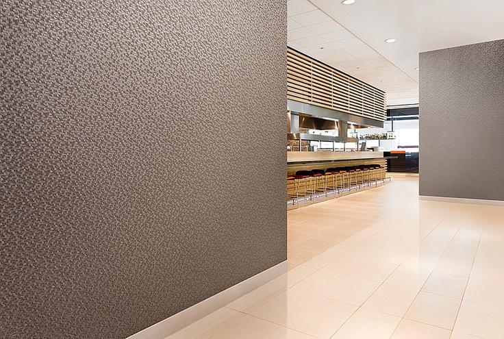 Vescom - wallcovering - design Shannon