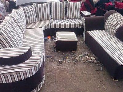12 Seater Sofa Set Nairobi Furniture Sofa Pinterest
