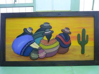 CREACIONES DE SILVIA: julio 2012