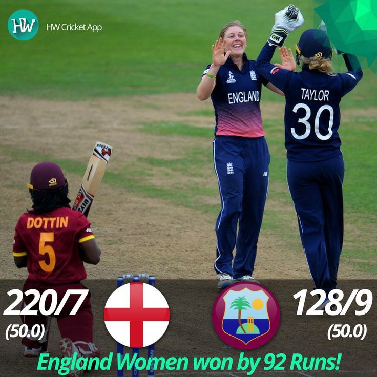 West Indies Women's horrible #WWC17 finally came to an end with yet another disappointing loss! #ENGvWI #ENG #WI #cricket