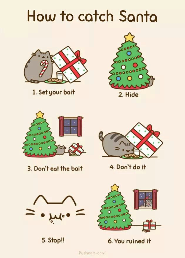 23 best Pusheen images on Pinterest | Pusheen cat, Drawings and ...