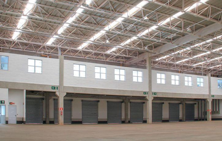 Aluguel de Galpão em Goiânia GO. Galpão Logístico e Industrial, Armazéns e Depósitos Para Locação em Goiânia GO. Aluguel de Galpões em Condomínio.