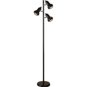 Normande Lighting JS1-111 Trac 3-Light Tree Lamp, Black (Tools & Home Improvement) - CLEARANCE!  http://www.modernwebmaster.com/modernweb.php?p=B001ANRC3E  B001ANRC3E