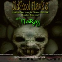 OldSkool FLavR's with FLavRjay on UDMI Radio 16-April-17 by FLavRjay on SoundCloud #oldskool #hardcore #jungle #tekno
