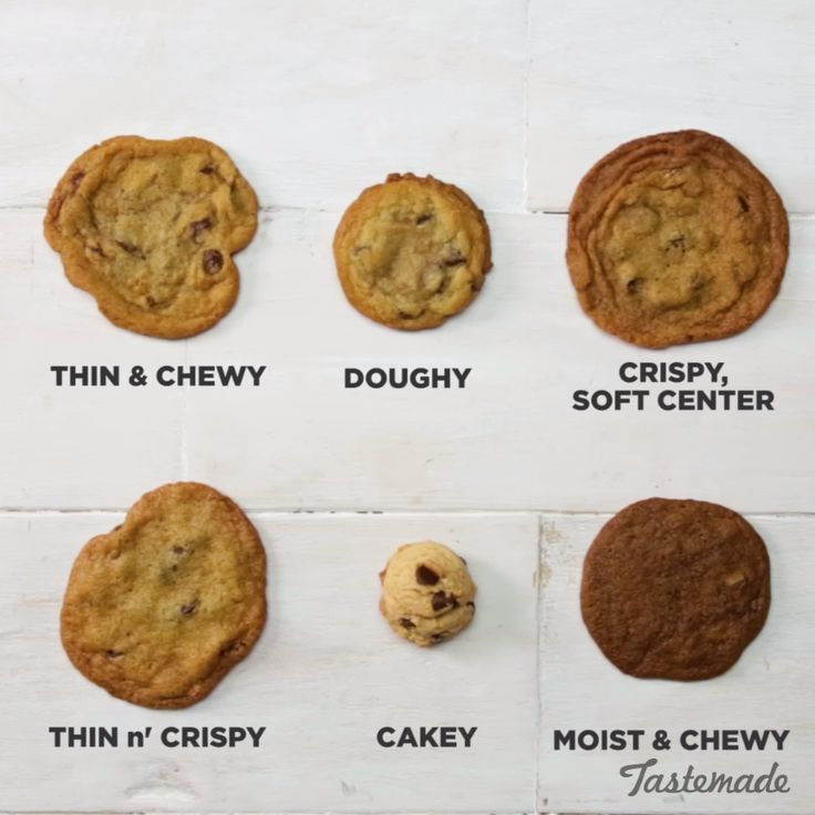 Learn how to make the perfect chocolate chip cookie with a few simple tricks.