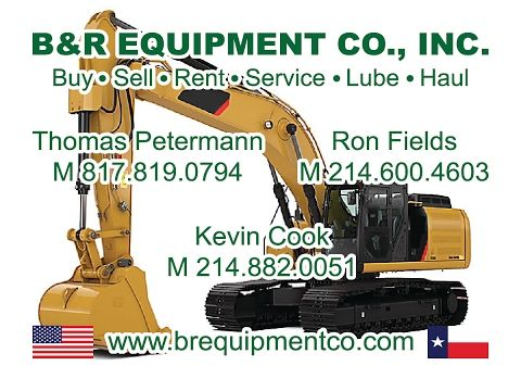 http://www.brequipmentco.com Cat 320EL Hydraulic Excavator in Texas at B&R Equipment yard.  This track hoe is available for rental or for sale.  Call us for all your heavy construction excavating needs.  817-379-1340 #cat320 #caterpillar #heavyequipment #excavator