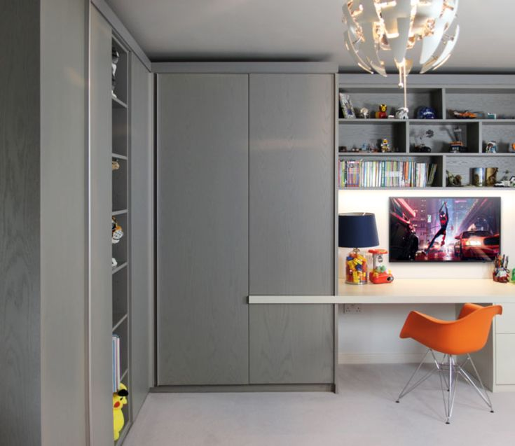Best Bespoke Fitted Bedroom Furniture Fitted Bedroom 400 x 300