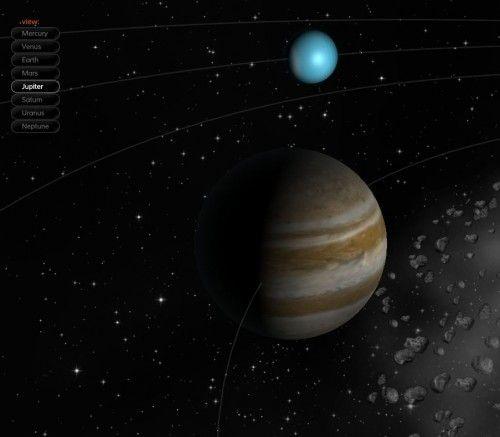 Solar System Simulator for IWBs: http://www.sunaeon.com/ (direct link)