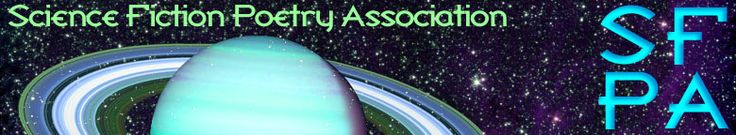 """Two of my poems, """"Partial Solar Eclipse"""" and """"Grand Raiment,"""" appear in the Science Fiction Poetry Association trifold brochure Exploring the Cosmos.  This sampler of minimalist science poetry is edited by David C. Kopaska-Merkel.  The PDF download joins other SFPA samplers."""
