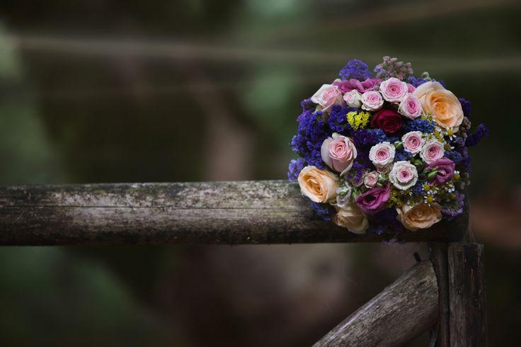 #bouquet #wedding #nature #akiszaralis #lecadre