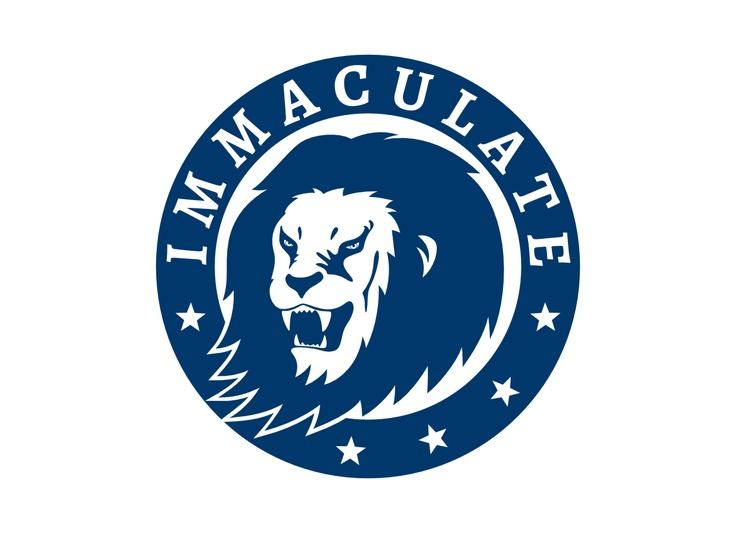 Mascot Design for Immaculate Conception High School