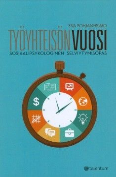 Kirja yhdistää käytännön tilanteet ja teorian helposti lähestyttävällä tavalla. Työvälineet ovat sekä sosiaalipsykologiseen tutkimukseen ja teoriaan perustuvia tietoiskuja että työyhteisön arkeen sovellettavia johtopäätöksiä niin esimiehille kuin johdettaville.