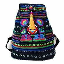 Amazing arriving Tribal Vintage Hmong Thai Indian Ethnic Embroidery Bohemian rucksack Boho hippie ethnic bag backpack bag L size SYS-170E now for sale US $13.99 with free postage  you can get this amazing product as well as a whole lot more at our estore      Find it today here >> http://bohogipsy.store/products/tribal-vintage-hmong-thai-indian-ethnic-embroidery-bohemian-rucksack-boho-hippie-ethnic-bag-backpack-bag-l-size-sys-170e/,  #Boho