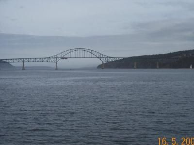 Seal e  Island Bridg