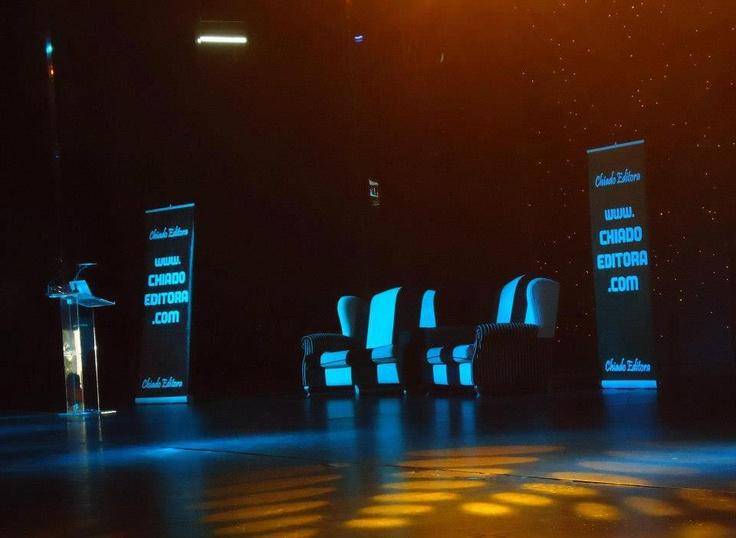 o palco 2