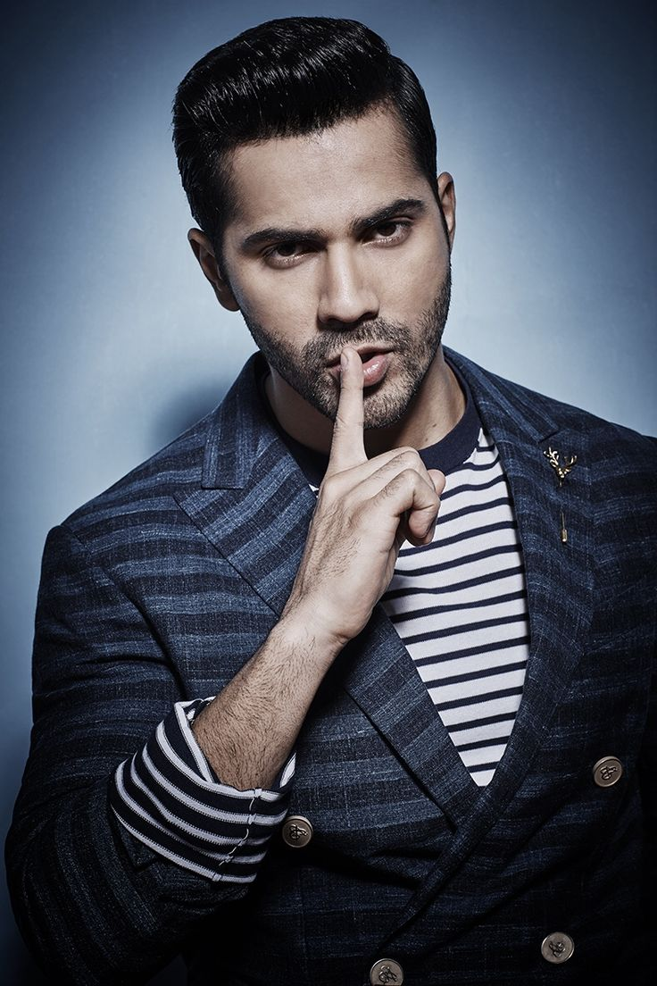 Varun Dhawan #Photoshoot #Bollywood #India