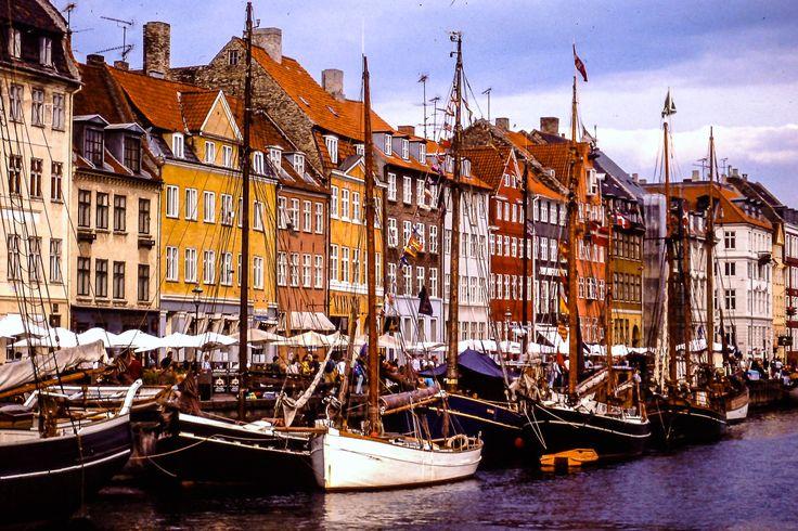 Copenaghen - Lungomare