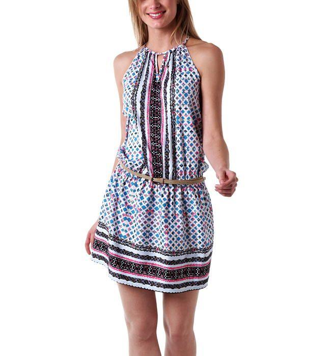 vestidos playa on Pinterest | Vestidos, Patrones and Nightgowns