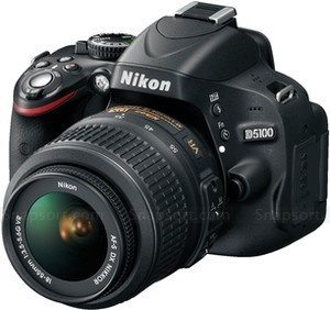 Compare the Canon Rebel T1i vs Nikon D5100.  Winner Nikon D5100!  <--- Always knew I had an amazing camera but now I can prove it ;) lol Kinda of neat to see how they compare the two. :)