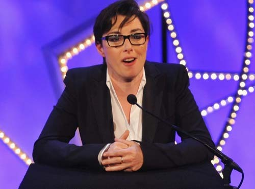 Sue Perkins - beautiful, intelligent & funny some women have it all