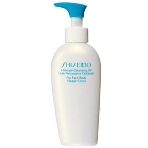 Shiseido dopo sole olio detergente (150.0 ml)  ad Euro 23.95 in #Shiseido #Trattamento viso pulizia viso