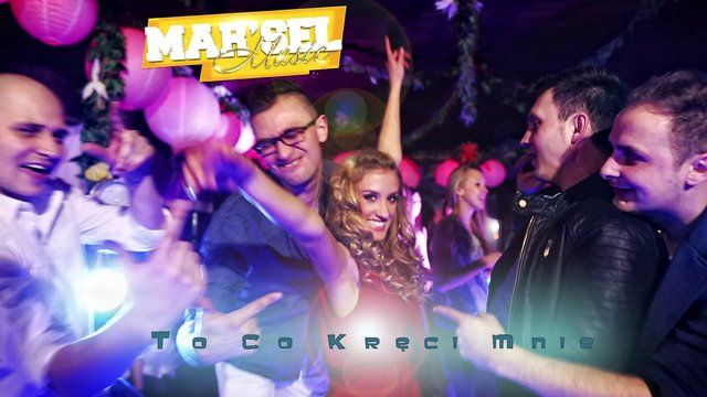 Teledysk Zespołu Marsel. Produkcja teledysku www.media-24.pl