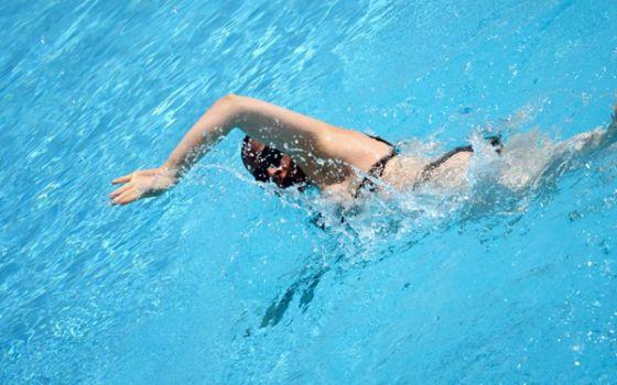 Piscina Olimpionica Victoria Ivest Nuoto</span> - Riva presso Chieri (TO)