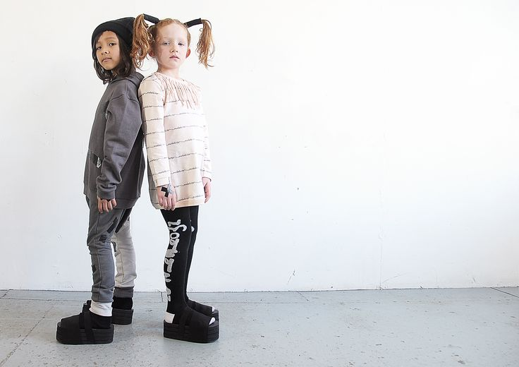 Loud Apparel AW15 Upside Down Collection! Represented by The Feather Kids Agency in the UK! http://www.thefeatherkids.co.uk/ #alegremedia