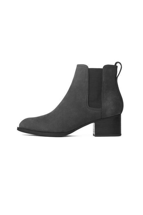 Walker Boot - charcoal nubuck | rag & bone