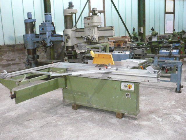 Holzbearbeitungsmaschinen Ankauf Nrw