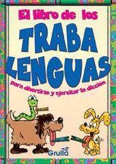El libro de los trabalenguas / The book of tongue twisters (Spanish Edition), $6.99