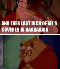 Image result for beauty and the beast funny