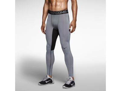 Nike Pro Combat Hyperwarm Dri-FIT Max Compression Men's Tights