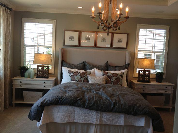 Master Bedroom Bedrooms Pinterest