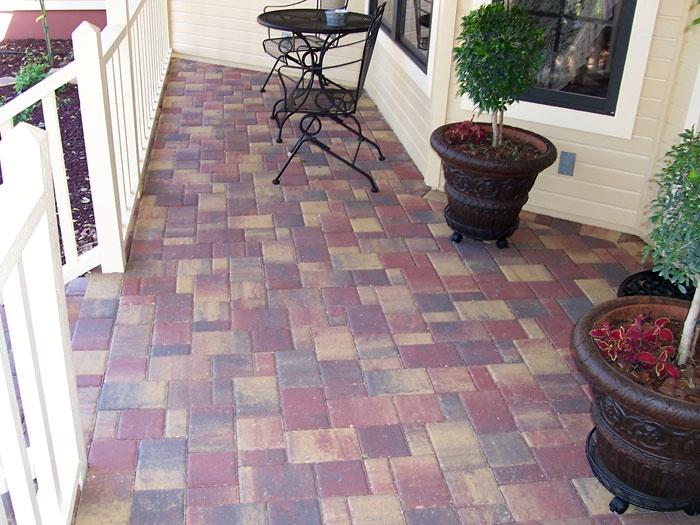 Brick Walkway | Paver Walkway | Brick Sidewalk Installation – Tampa, FL: Brick Paver, Brick Sidewalks, Installations Brick, Superior Brick, Brick Walkways