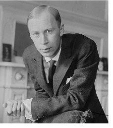 Hey Kids, Sergei Prokofiev | Composer Biography and worksheets