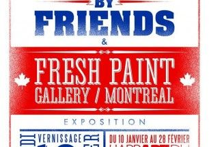 http://www.freshpaintmtl.com Street art has been part of the urban landscape since the 1960s. Through their work, artists appropriate abandoned buildings (former building of the La Patrie newspaper) in order to showcase them in a different light. This exhibition features the work of more than twenty artists, some – such as Zion - of international renown, which has been on display as far away as London. Design creations, contemporary artwork and graffiti extend to the outer walls of the…