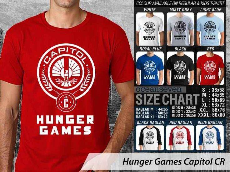 Kaos Film Hunger Games Mockingjay, Kaos Mockingjay District 13