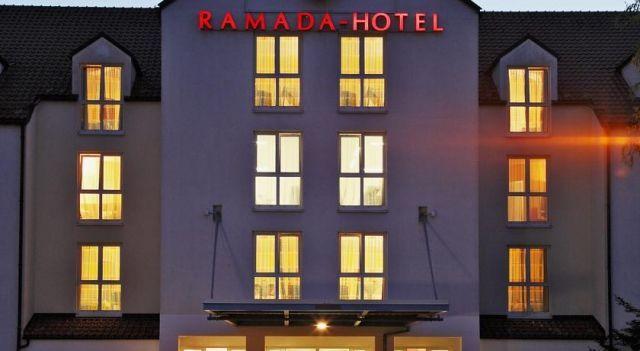 Ramada Hotel Erfurt - 4 Star #Hotel - $95 - #Hotels #Germany #Erfurt http://www.justigo.us/hotels/germany/erfurt/ramada-erfurt_224537.html