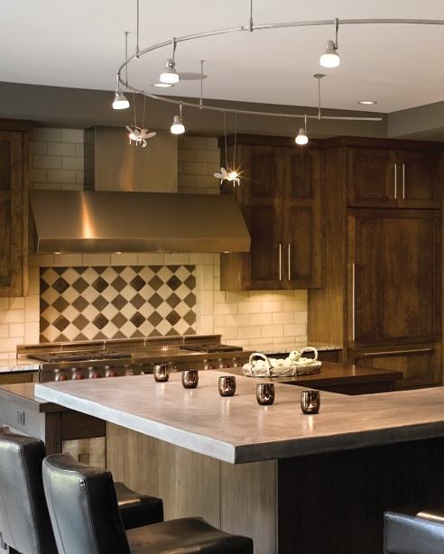 Modern Kitchen Lighting Ideas: 61 Best Images About Kitchen Design On Pinterest